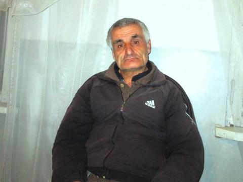 photo of Vachagan