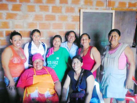 photo of Virgen De Urkupi¥A Group