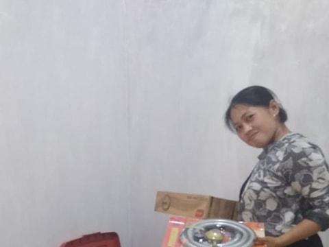 photo of Mulyanah