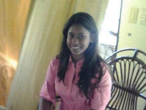 photo of Paula Carolina