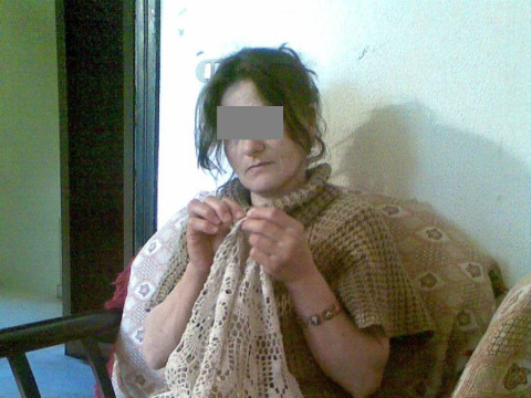 photo of Anonymous