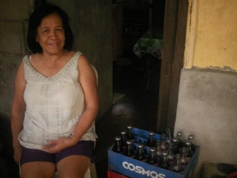 photo of Corazon