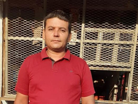 photo of Santos Eduardo