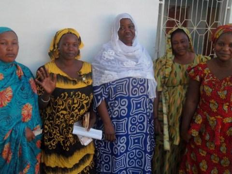 photo of Djiguène Bakhna 7 Group