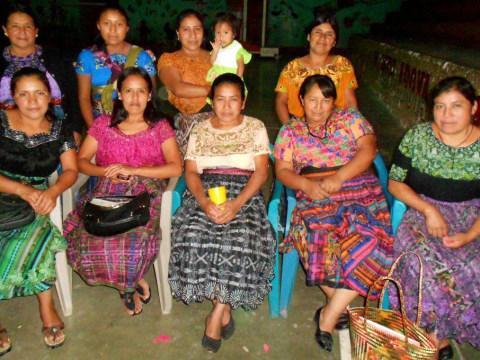 photo of Esmeralda Group