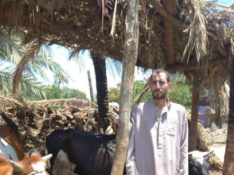 photo of Khalaf