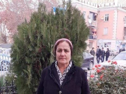 photo of Nigorbi