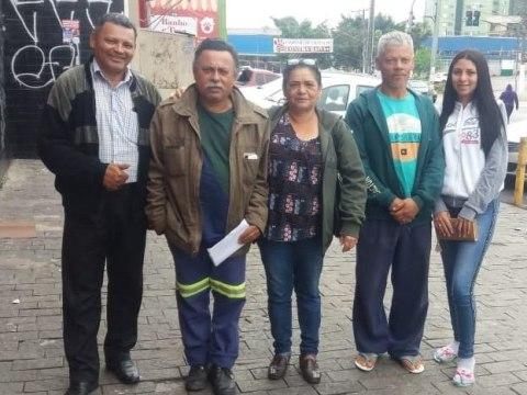 photo of Vila Unida Group