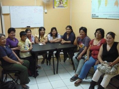 photo of Gotitas De Amor Group