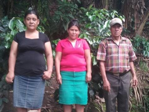 photo of Los Dedicados Aguas Amarillas Group