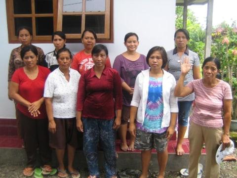photo of Sari Pertami Group