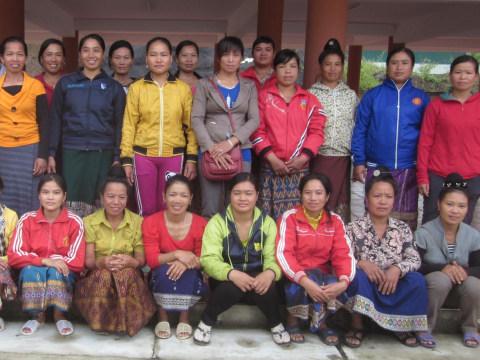 photo of Nua Ngam 17 Group
