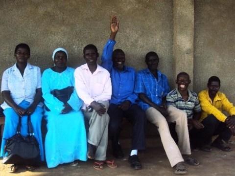 photo of Kweterana Kyamasuka Group