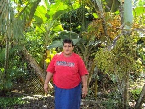 photo of Taumaia