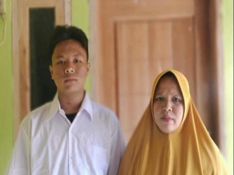 photo of Sumaiyah