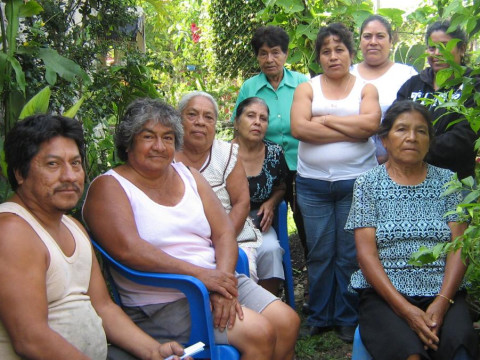 photo of La Capilla Group