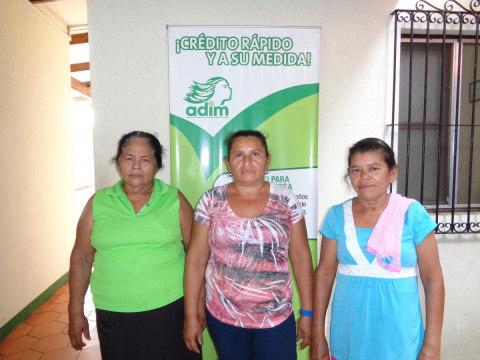 photo of Ojo De Agua Unida Group
