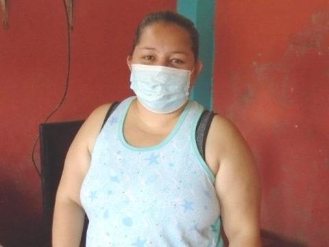 photo of Erika Marisol