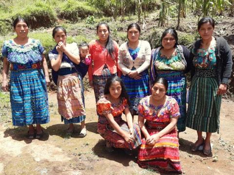 photo of Amaneciendo Con Cristo Group