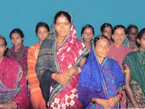 photo of Maa Lankeswari Shg Group