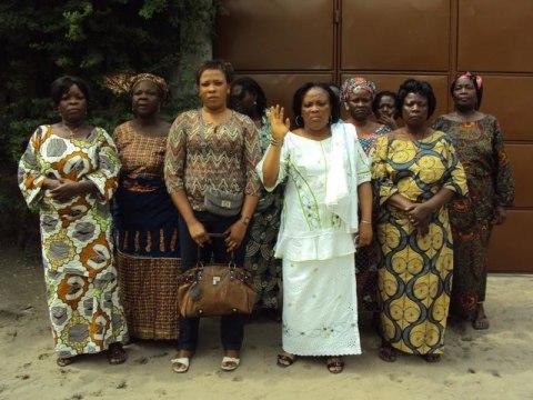 photo of Gnambossou Gbeta 3 Group