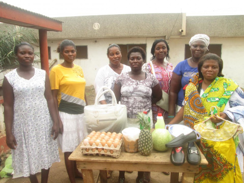 photo of Ekome Feemo 2 Group
