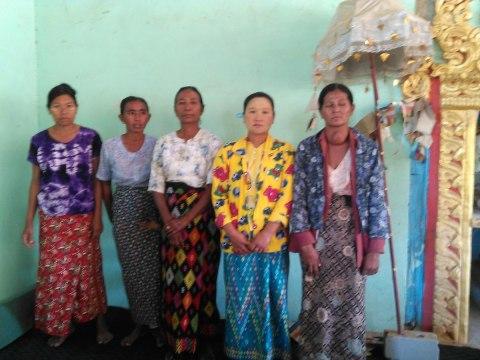 photo of Yone Taw-N (3-B) Village Group