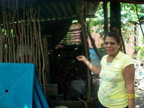 photo of Paula Argentina
