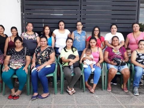 photo of Futuras Millonarias Group