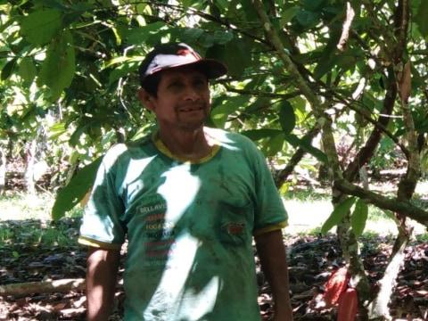photo of Germán