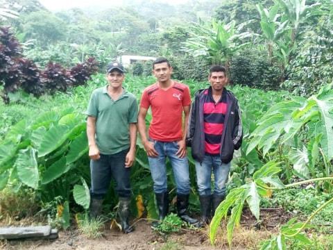photo of Gs. Sociedad De La Laguna Group