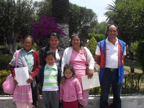 photo of Bordados Mazahuas Group