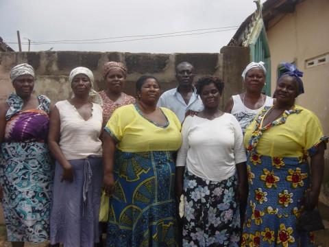photo of Paragogous Group