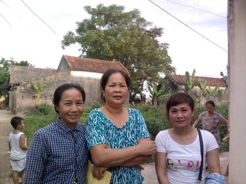 photo of 01 - Tân Hà - Phường Đông Hương Group