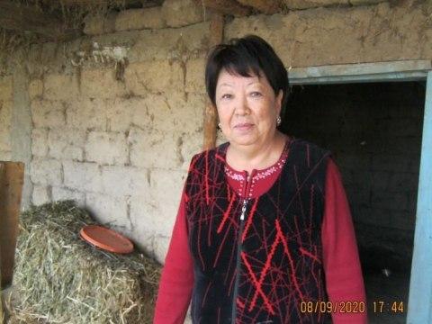 photo of Rakima