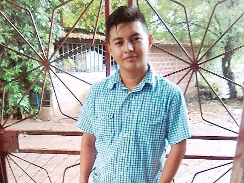 photo of Kelvin Ernesto