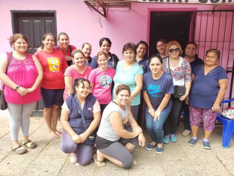 photo of Chicas Poderosas Group