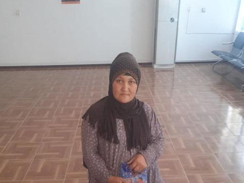 photo of Zulbibi