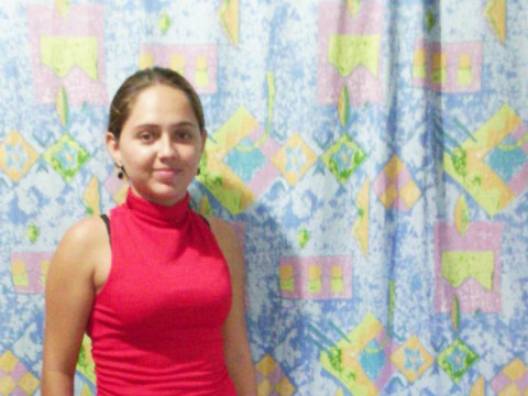 photo of Karina Vanessa