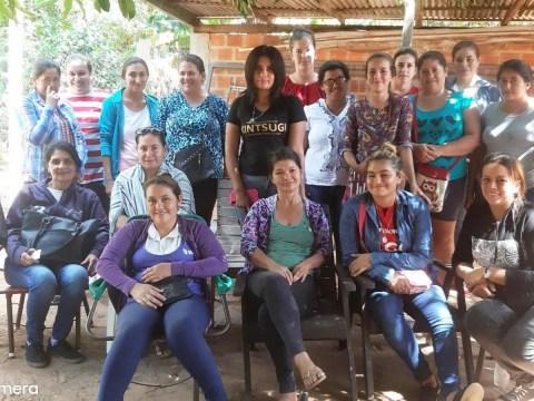 photo of Mujeres Fatima Group