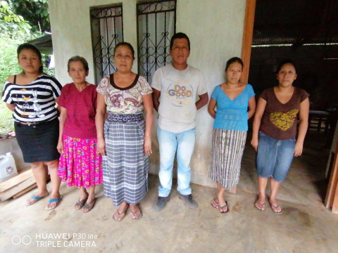photo of Grupo Concepción 4 Group