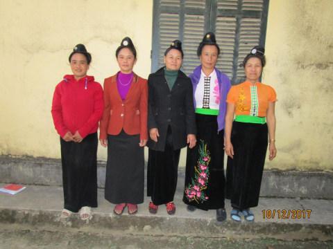 photo of Muong Phang 104 Group