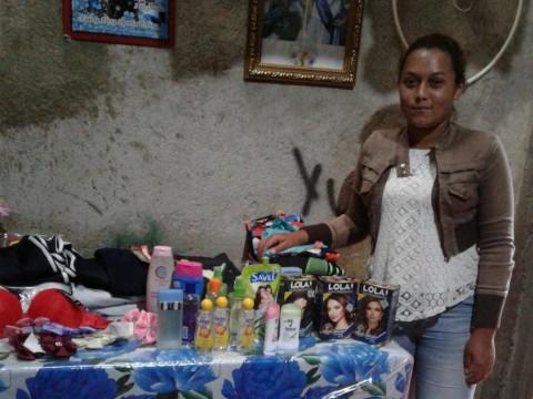photo of Jessenia De Fatima