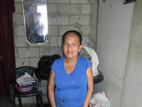 photo of Ramona Eulalia