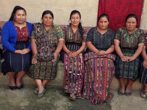 photo of Mujeres El Rancho Group