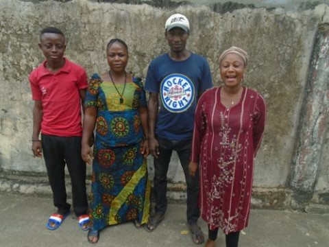 photo of Thankfull Group