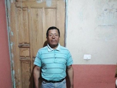 photo of Nelson Ivan