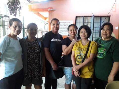 photo of Golden Hills Masikap Group