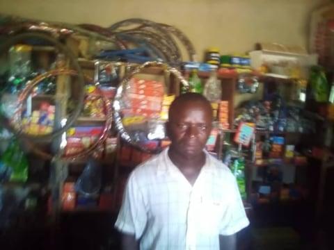 photo of Omuhereza