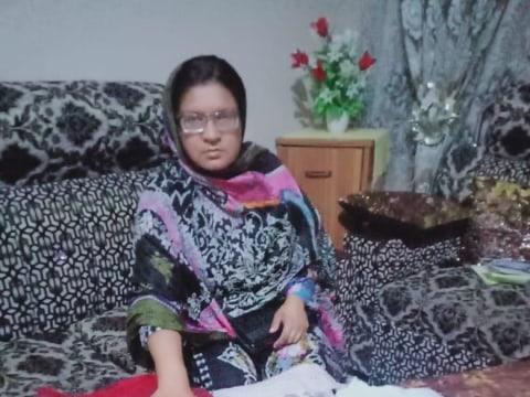 photo of Shumaila